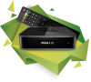 Mag 410 4K Android OTT Box
