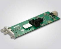 WELLAV QAM-MODUL FOR DMP 900 & SMP 100
