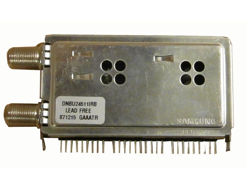 DVB-S2 Tuner Hyro 9000HD