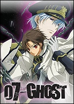 07-Ghost - The Complete Collection