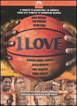 1 Love - A Tribute To Basketball In America