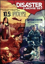 10.5 Apocalypse / Aftershock: Earthquake In New York