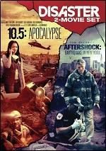 10.5 Apocalypse / Aftershock: Earthquake In New York