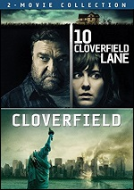 10 Cloverfied Lane / Cloverfield