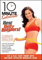 Best Belly Blasters - 10 Minute Solution