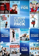 10 Movie Mega Pack - Vol. 1