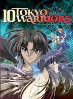 10 Tokyo Warriors - The Complete Series