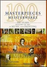 100 Masterpieces