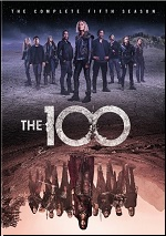 100 - The Complete Fifth Season