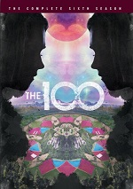 100 - The Complete Sixth Season