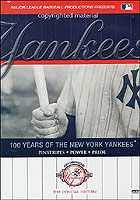 100 Years Of The New York Yankees