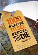1000 Places To See Before You Die - Collection 2