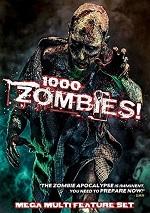 1000 Zombies
