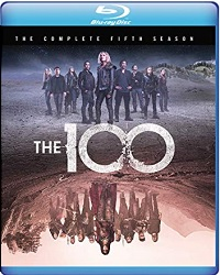 100 - The Complete Fifth Season (BLU-RAY)