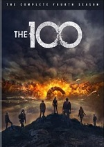 100 - The Complete Fourth Season