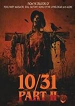 10/31 - Part II