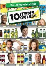 10 Items Or Less - The Complete Series