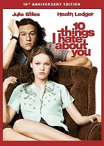 10 Things I Hate About You - 10th Anniversary Edition