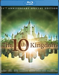10th Kingdom - 15th Anniversary Special Edition (BLU-RAY)