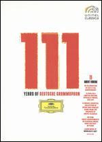 Deutsche Grammophon - 111 Years Of - Limited Edition