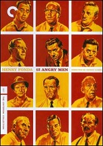 12 Angry Men - Criterion Collection