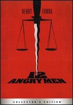 12 Angry Men - Collectors Edition