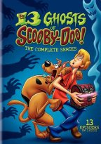 13 Ghosts Of Scooby-Doo - The Complete Series