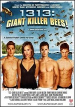 1313: Giant Killer Bees!