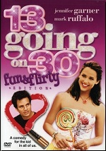 13 Going On 30 - Fun & Flirty Edition