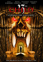 13th Child -  Legend Of The Jersey Devil