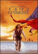 1492: Conquest Of Paradise