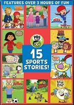 15 Sports Stories