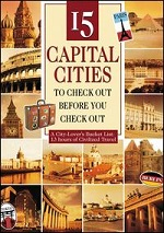 15 Capital Cities To Check Out Before You Check Out