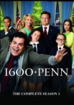 1600 Penn - The Complete Season 1