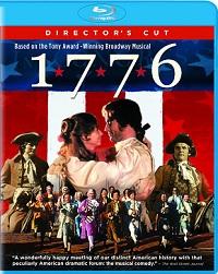 1776 - Directors Cut (BLU-RAY)