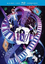 18If - The Complete Series (DVD + BLU-RAY)