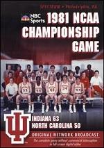 1981 NCAA Championship
