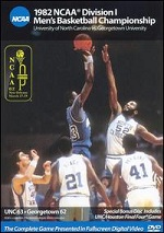 1982 NCAA Division 1 Men´s Basketball Championship