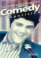 1984 Los Angeles Comedy Competition With Host Jay Leno