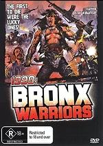 1990 The Bronx Warriors