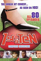First & Ten - The Complete Collection