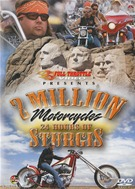 2 Million Motorcycles - 24 Hours Of Sturgis
