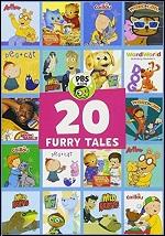 20 Furry Tales