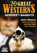 20 Great Westerns - Heroes & Bandits