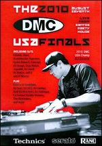 2010 DMC US Finals