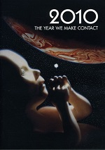 2010 - The Year We Make Contact