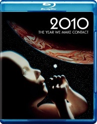 2010 - The Year We Make Contact (BLU-RAY)