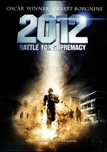 2012 - Battle For Supremacy