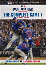 2016 World Series: The Complete Game 7 - Ultimate Edition