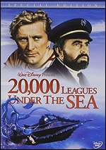 20,000 Leagues Under The Sea - Special Edition
